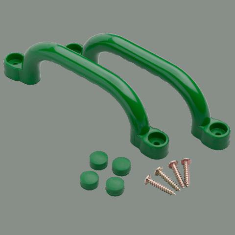 Käepidemed rohelised 2552045