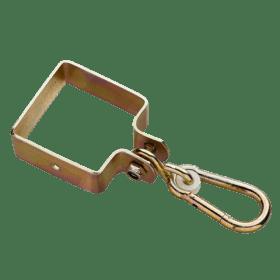 Kandiline kiigeklamber karabiiniga