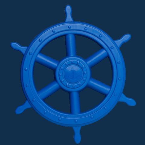 Sinine piraadirool