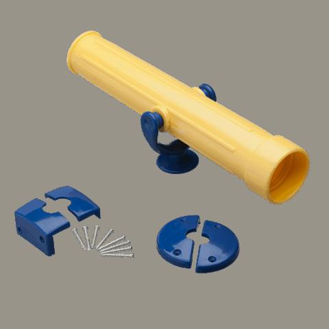 kollane teleskoop