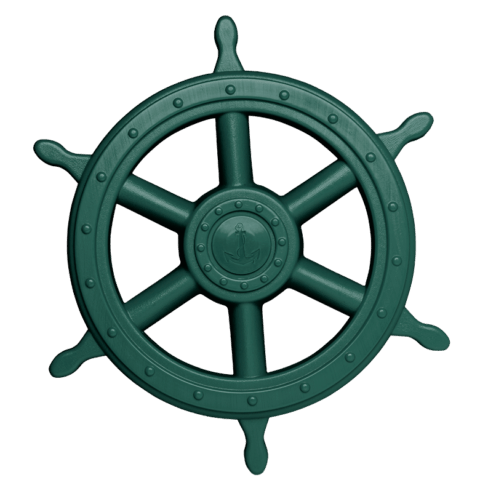 roheline piraadiratas