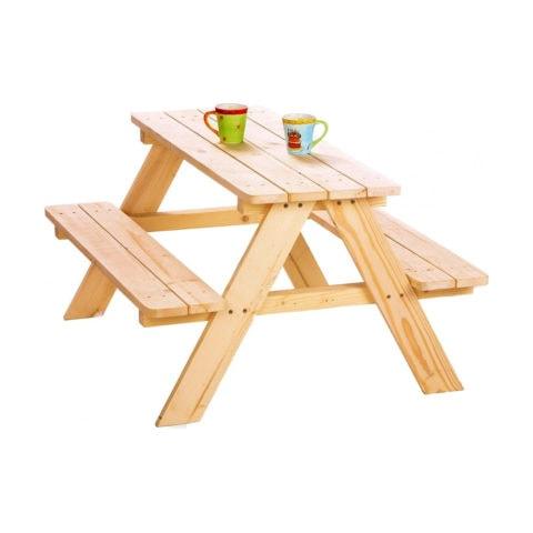 laste piknikulaud