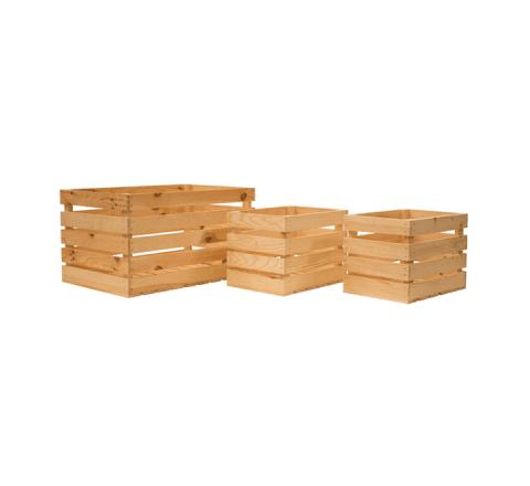 puidust kastid