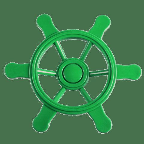 roheline väike priraadirool