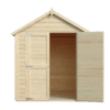 Bertilo 8x6LL19PWNF Blockhouse Classic nat 0.4
