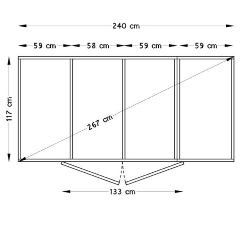 Bertilo_PRP4X8WH_Timmo_2_anth_floor_frame