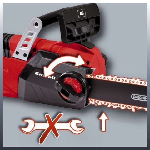 electric chain saw ge ec 2240 s detailbild ohne untertitel 3