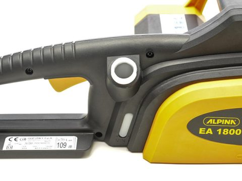 electric chainsaw alpina 1800 w 35 cm mod ea18001