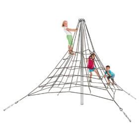Köispüramiid 2,7 meetrit.