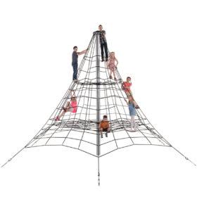 Köispüramiid 4,5 meetrit.