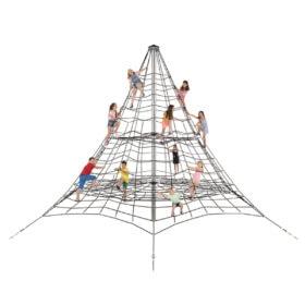 Köispüramiid 5 meetrit.