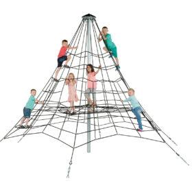 Köispüramiid 3,5 meetrit.