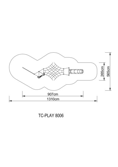 TC PLAY 8006