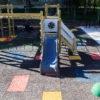 kummimatid laste mänguväljakule