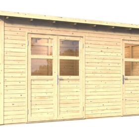 Aiamaja LAISHOLM 2 (10,45 m²)