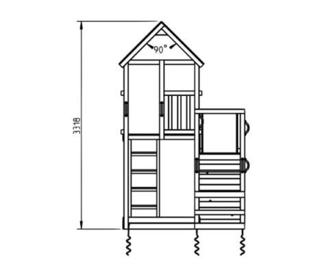 Manguvaljak Penthouse 4