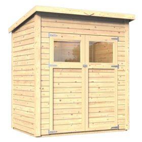Aiamaja AMRUM 1 (2,1 m²)