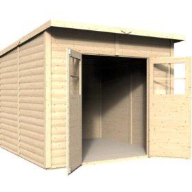 Aiamaja ALSTER 4 (5,6 m²)