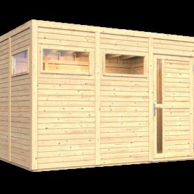 Aiamaja CUBUS 3 (7,9 m²)