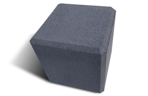 Cube Gray