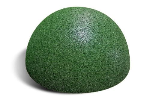 Semisphere Dark Green
