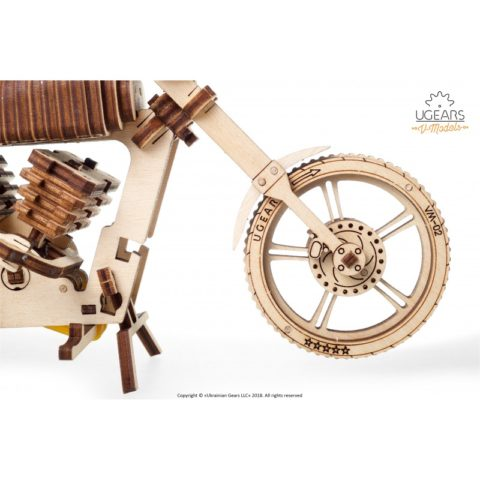 18 Ugears Bike VM 02 Model Kit DSC9855 800x800