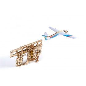 3D pusle – Katapulteeruv Lennuk
