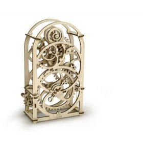 KOHE OLEMAS! 3D pusle – mehhaaniline taimer 20 minutit