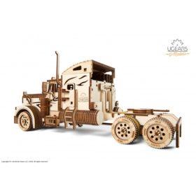 "KOHE OLEMAS! 3D pusle – Veoauto ""Heavy Boy Truck-03"""