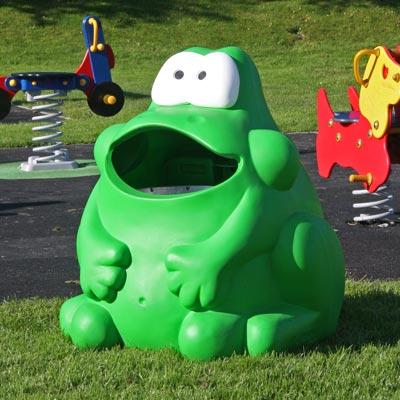 Froggo 1201