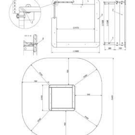 Liivakast TE301