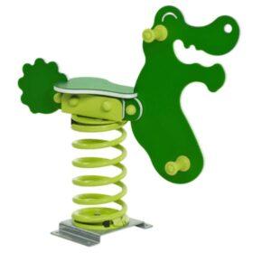 Spring Toys/Krokodill