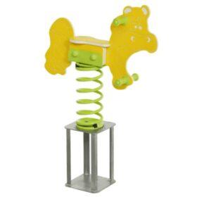 Spring Toys/ Lehm