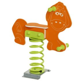 Spring Toys/ Eesel