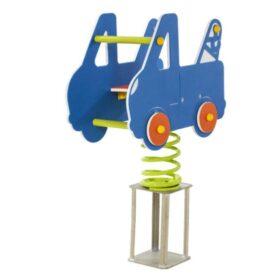 Spring Toys/Auto