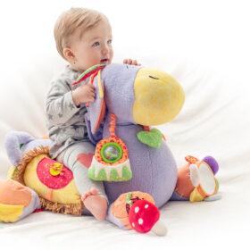 Arendavad mänguasjad 0-2a
