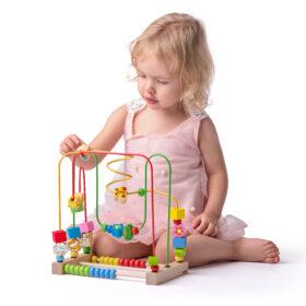 Arendavad mänguasjad 3a+