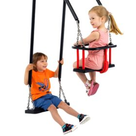 Family Swing/Chaxi