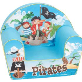 """Laste tugitool """"Piraat"""""""