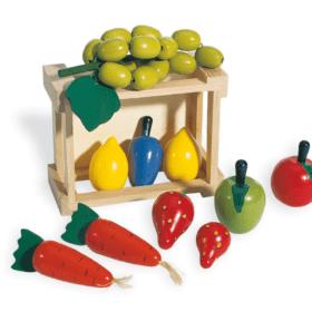 Köögiviljakast
