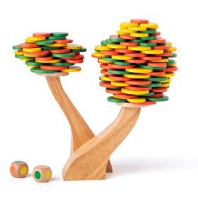Ladumismäng – Puu
