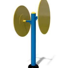 SE-108 Shoulder Belt Exerciser