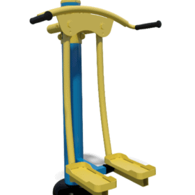 SE-242 Aduuctor-Abductor exercise machine