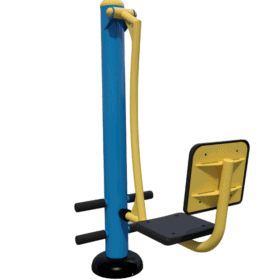 SE-203 Foot press horizontal