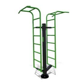 SM-112 Pull-up ladder