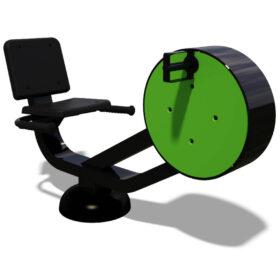 SM-139 Exercise bike