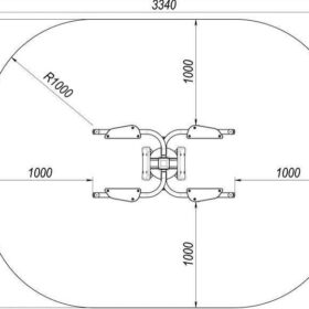 SM-125 Support for Abs