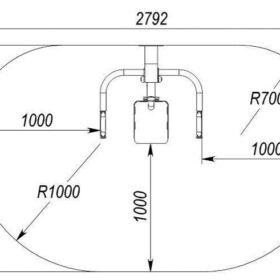 SMP-104.1 Pendulum