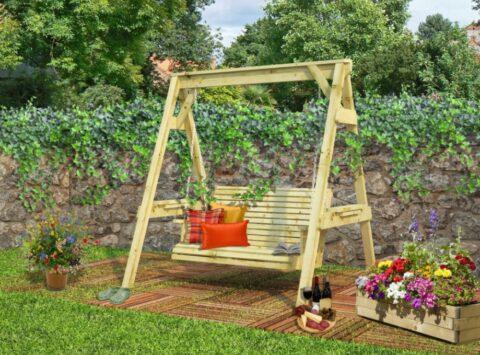 Puidust-aiakiik
