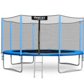 Neo-Sport Batuut 374 cm(välimine võrk)
